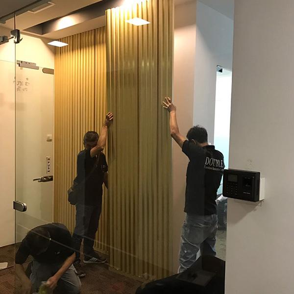 Wall Fixture